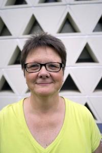 Sabine Hagmans