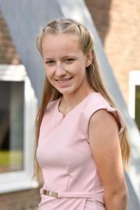 Marieke Baumann